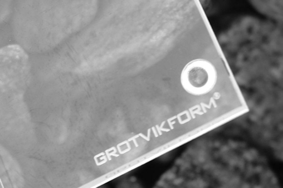 Grotvikform